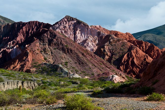 Full Day Excursion to Quebrada de Humahuaca from Salta