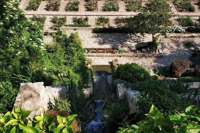 Private Cape Kaliakra & the Balchik Botanical Gardens from Varna