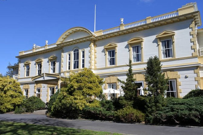 Auckland Shore Excursion Guided Half Day Walking Tour - 3 - 3.5 HOURS