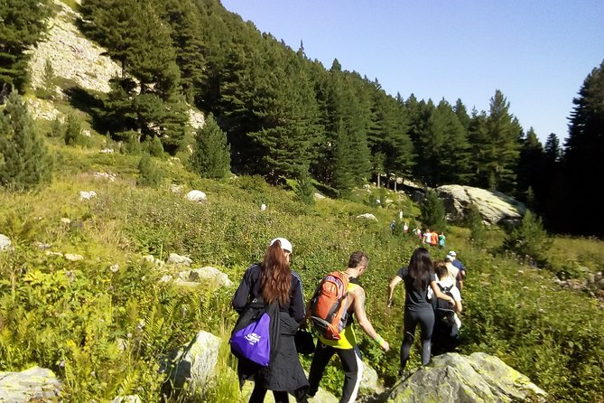 Private Vitosha Mountains Hiking with Black peak & Dragalevtsi Monastery