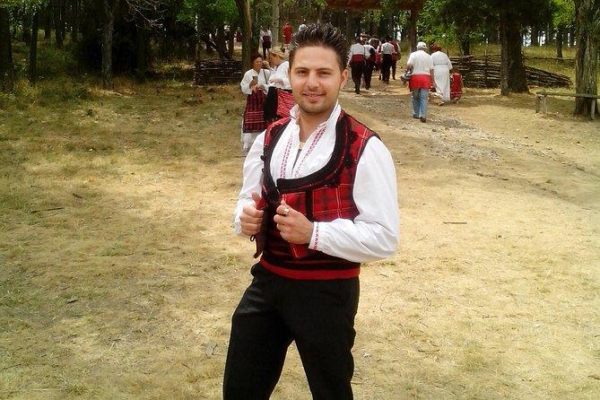 Zheravna Festival of the National Costume + ticket