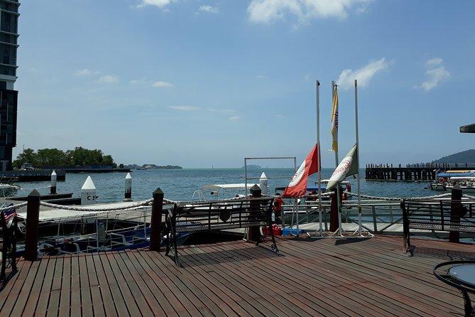 Half-Day, Small-Group Kota Kinabalu City Tour ( min 4 pax )