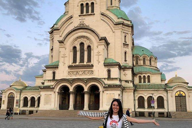 Privérondleiding door Sofia