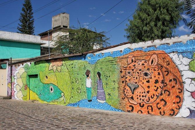 Street Art Walk