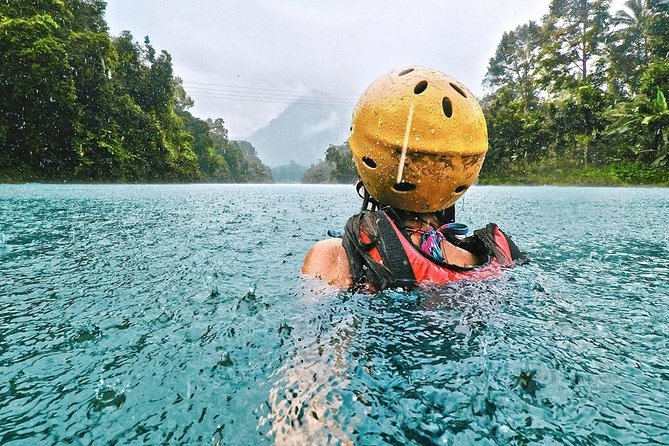 Thrilling White Water Rafting Adventure in Kitulgala