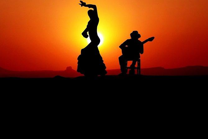 Flamenco and Tapas Night