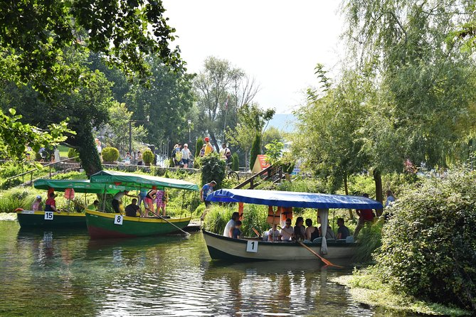 Ohrid City break 5 days tour from Ohrid