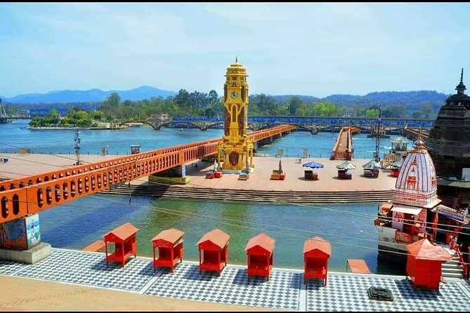 Haridwar Rishikesh Tour Package 4 Days Special Offer