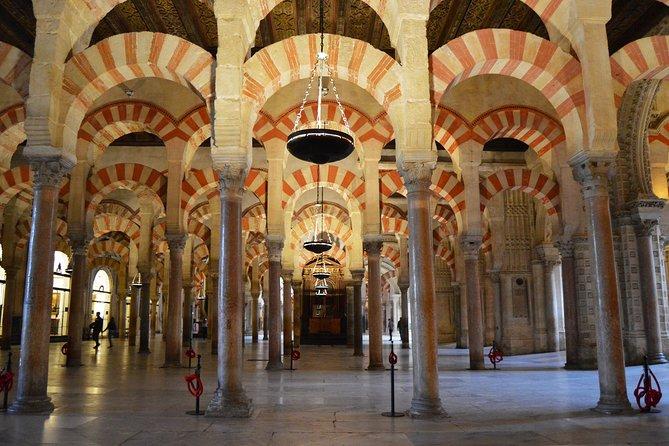 Premium Mosque of Cordoba Guided Tour
