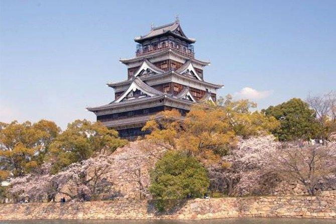 Hiroshima World Heritage Sightseeing Bus Tour