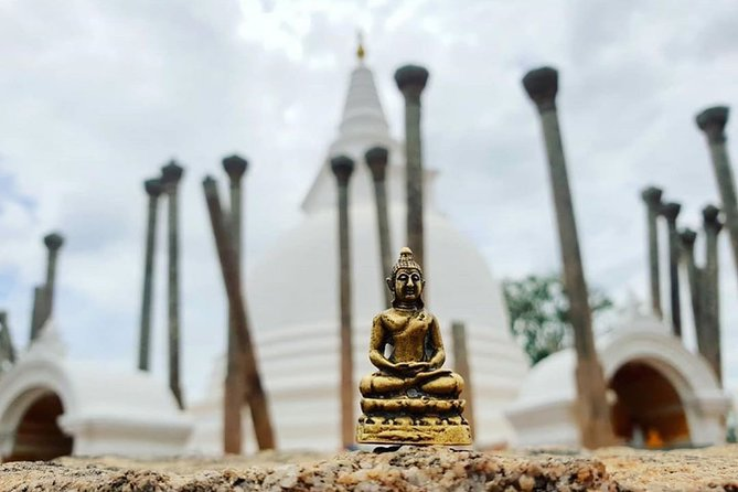 Day Excursion to Anuradhapura from Colombo