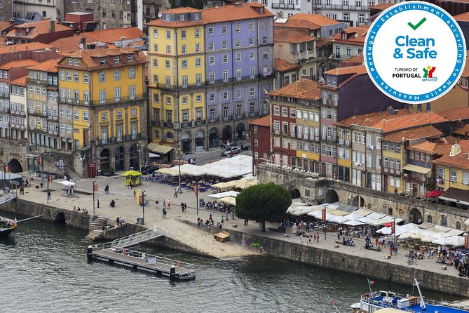 Porto Private Direct Transfer from Lisbon