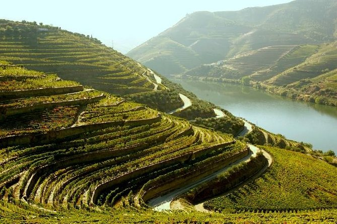 Douro Valley and Lisbon 5 Day PRIVATE Tour - Port Wine Region, Porto and Lisbon