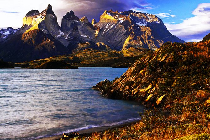 Full Day Tour to Torres del Paine from El Calafate