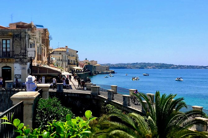 2 Days PRIVATE EAST COAST EXCURSIONS - with Local Guide - starts from Taormina
