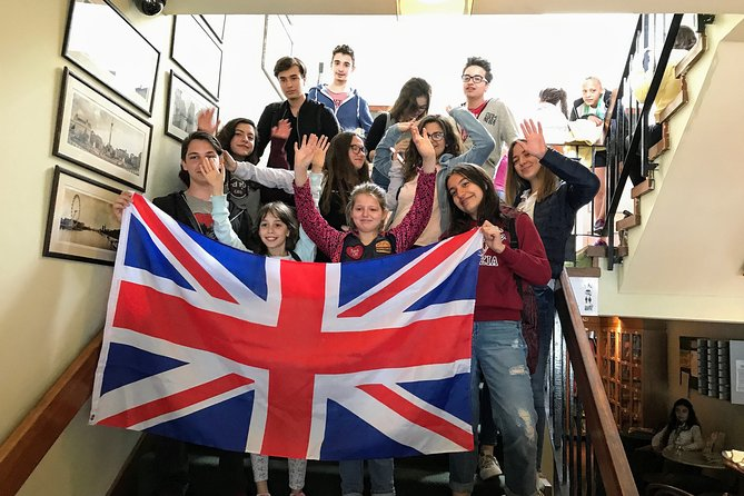 8 Day Music Theatre and Movies English Course in London