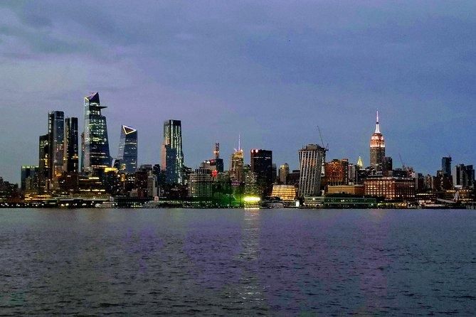 Private Skyline Tour of New York City
