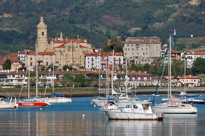 HONDARRIBIA SIGHTSEEING and PINTXOS - Private Gastronomic Adventure