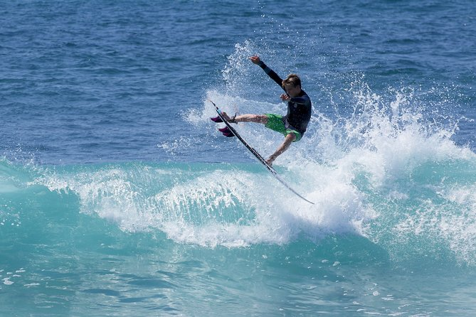 Surf Expeditions (Full day)