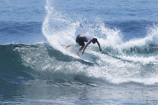 Surf Expeditions (Half day)
