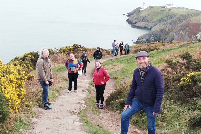Virtual Howth Village & Cliff Walk Tour