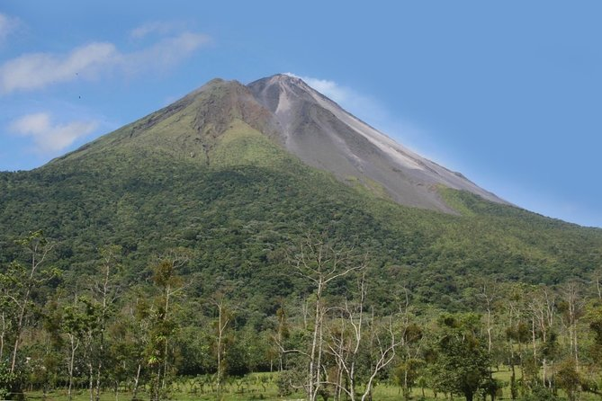 Classic Costa Rica with Car Rental 8D/7N Vacation Package