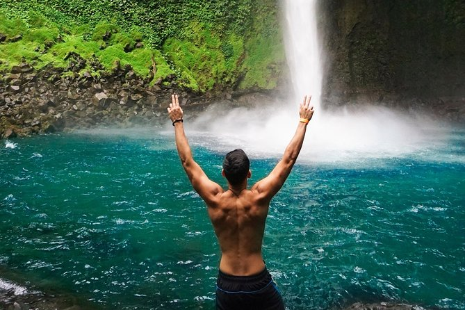 Classic Costa Rica 8D/7N Vacation Package