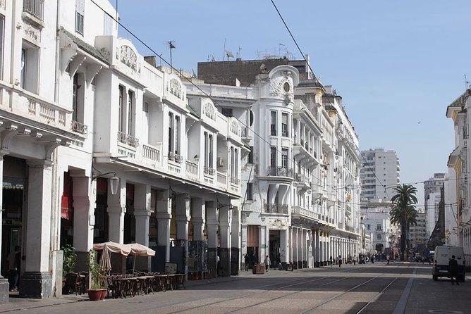 Excursion Casablanca