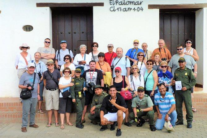 Private Half Day Cultural Tour of Historic Mompox
