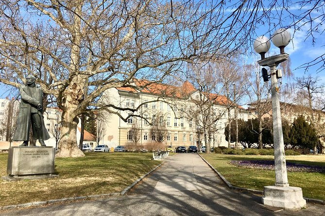 Private Walking Tour in Maribor