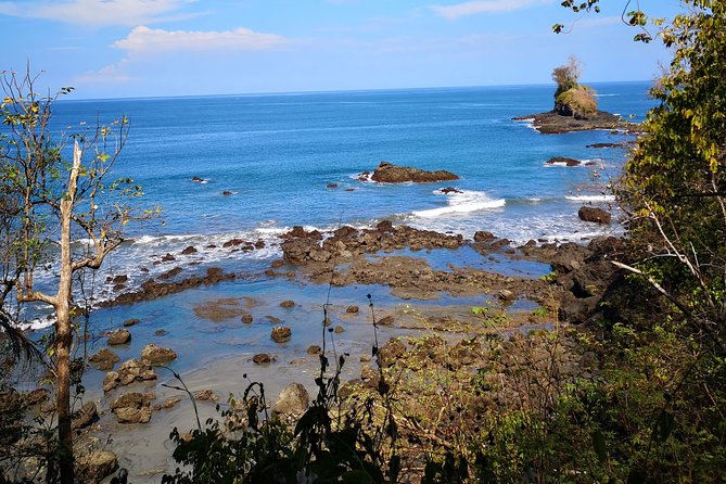 Private Hiking, Nature and Discovery Tour in Quepos