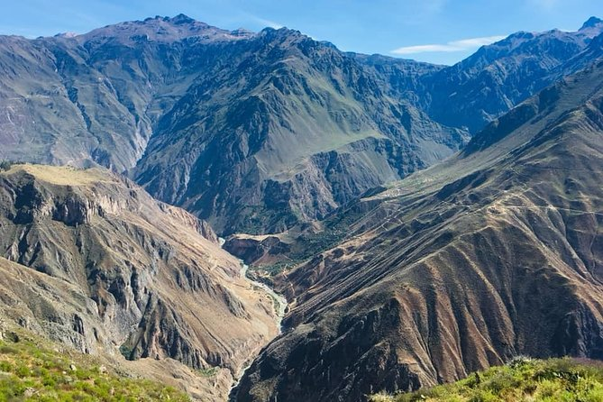 2days: Private Tour Trekking in the Colca Canyon