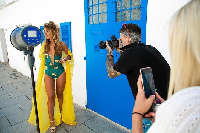 Hire Photographer, Professional Photo Shoot - Brisbane
