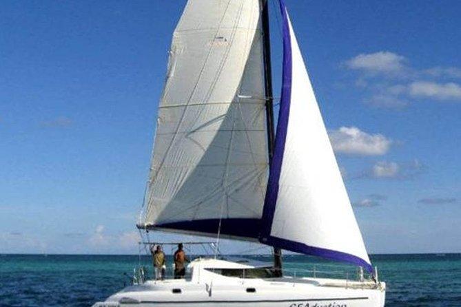 La Gaviota Sunset Cruise Sailing San Pedro