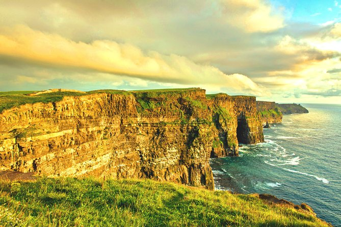 Cliffs of Moher, Galway - Private Shore Excursion