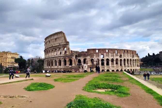 10 Wonders of Rome in 3 hrs