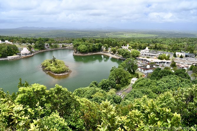 Private Full-Day Tour in South Mauritius with Hotel Pickup