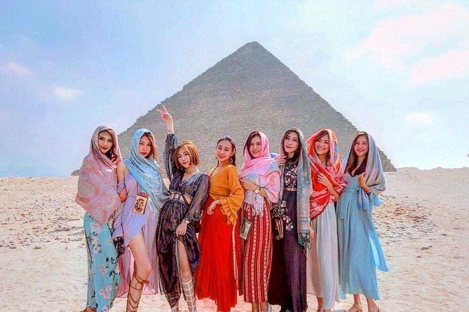 Egypt Spiritual Tour