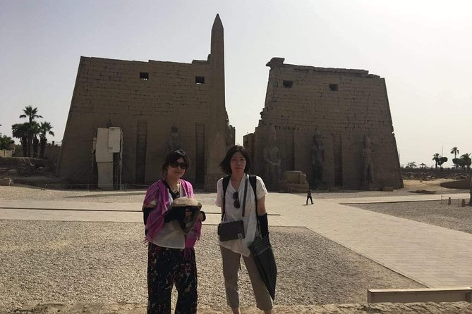 Overnight Luxor from Aswan visiting Kom Ombo and Edfu temples