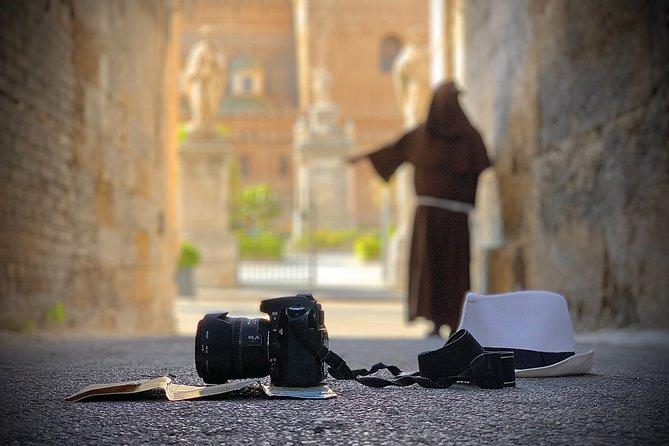 Palermo Virtual Tour: Gone Travelers!
