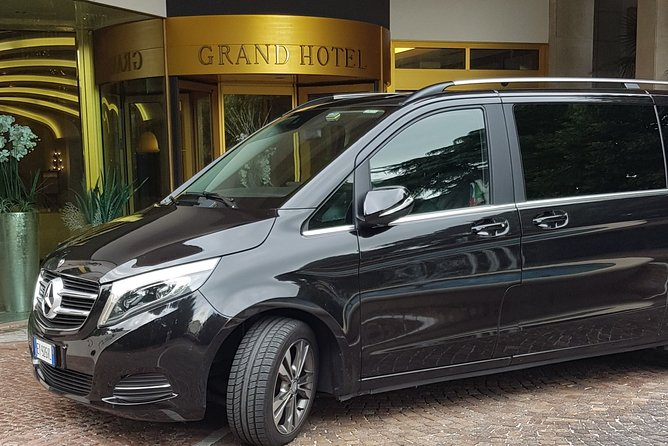 VCE Venice Airport to Mestre HOTELS OR VICEVERSA