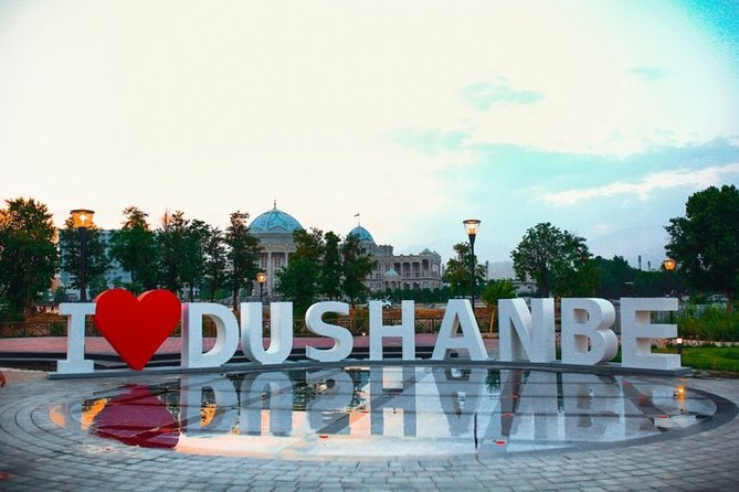 Half-Day Private Historical and Cultural Tour of Dushanbe