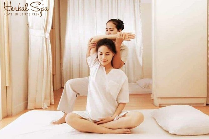 Thailand Style Traditional Massage