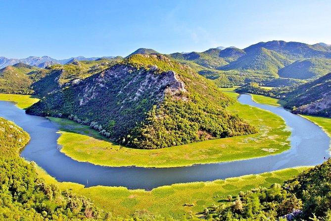 Virpazar,Karuc,Rijeka Crnojevica Full Day Tour From Kotor Or Budva