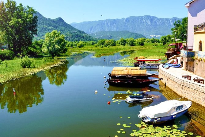Virpazar、Karuc、Rijeka Crnojevica 1day tour from kotor/budva