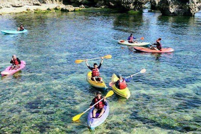 Plaosan Temple Sunrise,and Kayak Tour