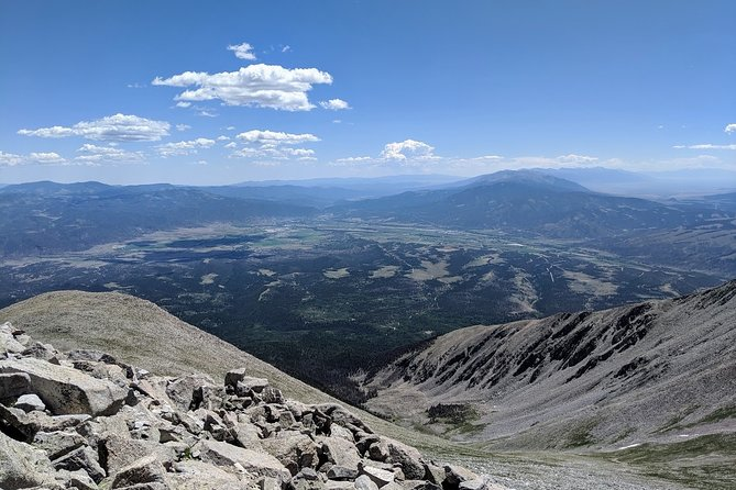 Colorado Fourteener - Guided Hike of Mt. Shavano