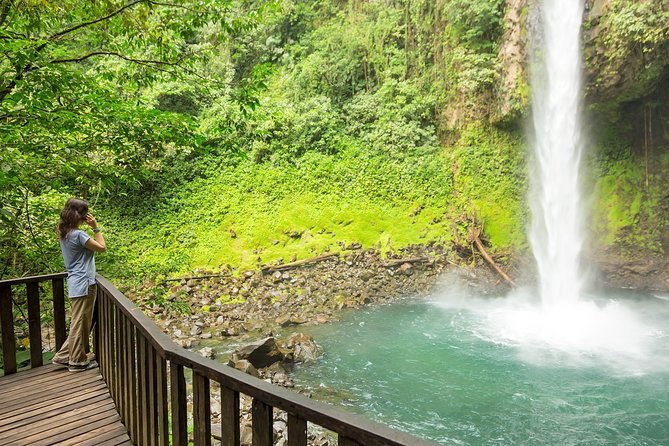 Costa Rica Eco Adventure 9D/8N Vacation Package