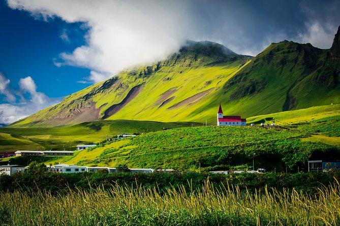 Hire Photographer, Professional Photo Shoot - Grindavik