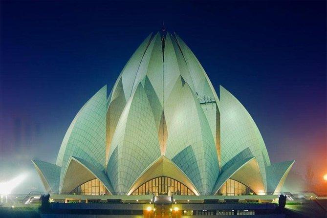 Golden Triangle Jaipur, Agra and delhi (05 Nights & 06 Days)
